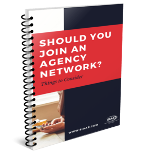 Should You Join an Agency Network - Workbook Mockup