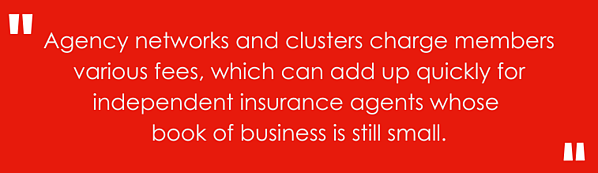 SIAAZ Highlight - Costs of Joining an Insurance Cluster Group