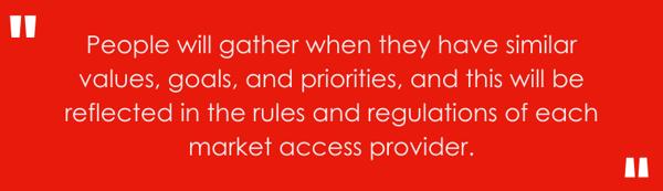 SIAAZ Highlight - Insurance Market Access Provider